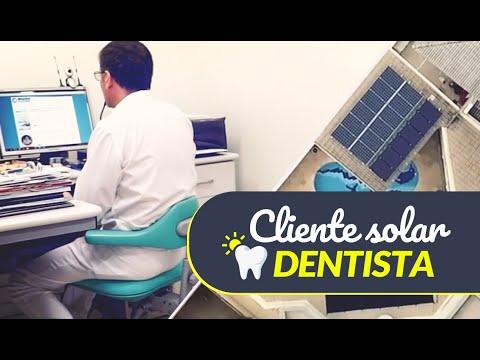 Cliente Solar: Dentista