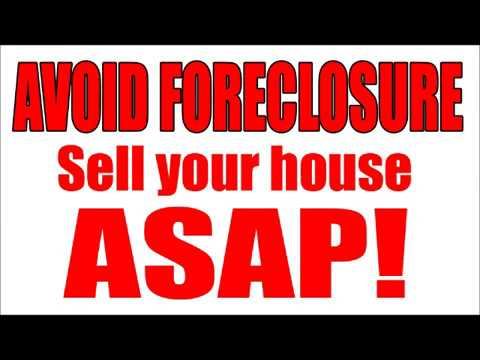 How to sell your house fast! Get quick cash for your house NOW!