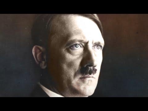 Што пишувало во тестаментот на Адолф Хитлер?