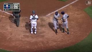 Houston Astros Score ELEVEN in the 8th! INCREDIBLE