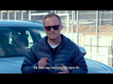 Driving experience - Vision Zero - Episode 11: Unnamanøver