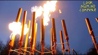 Flamethrower Organ An In Depth Look