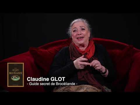 Vidéo de Claudine Glot