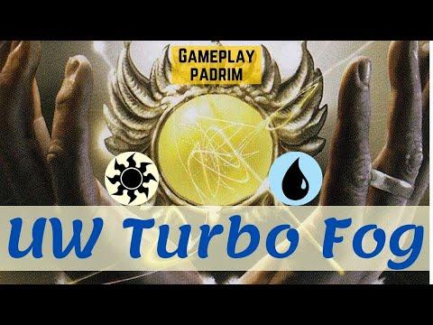 (PADRIM) UW Turbo Fog (PAUPER)