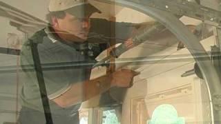 Professional Garage Door Opener Installation