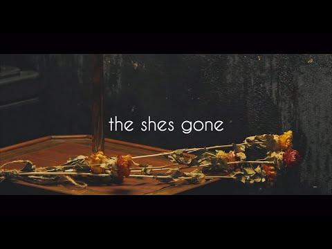 the shes gone「最低だなんて」(Studio Live Ver.)