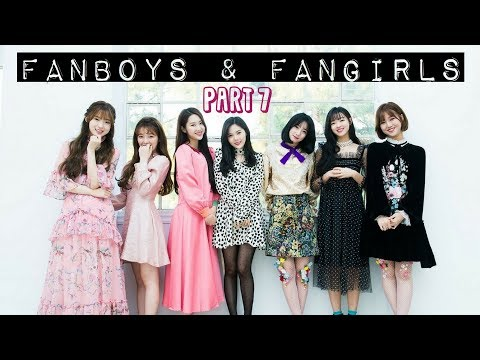 OH MY GIRL Fanboys & Fangirls PART 7