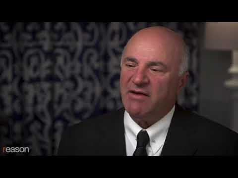 Why Trump won and why he will win again from Shark Tanks Kevin O'Leary
