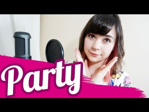 GIRLS' GENERATION ♥ Party (Cover Español)