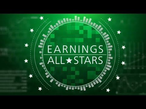 Which FAANG Stock Has the Best Earnings Chart?
