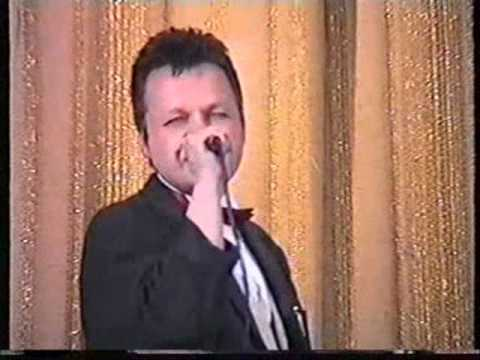 Вадим Степанцов - Охота на самку человека (Das Ist Fantastisch)