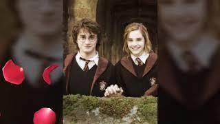 Harry e hermione \ Shape of you