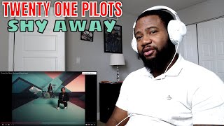 REACTION to Twenty One Pilots - Shy Away (Official Video)