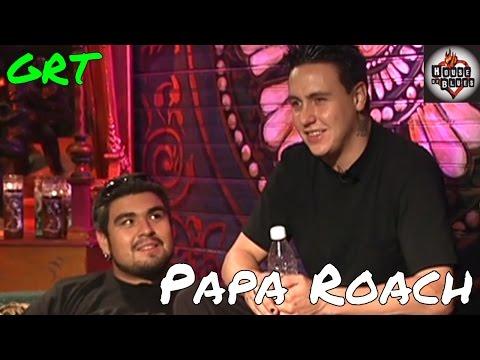 Papa Roach | Green Room Tales