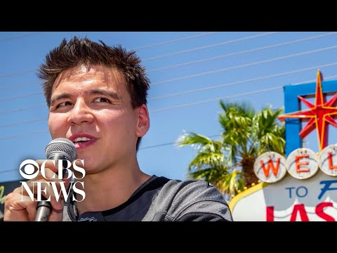 """""""Jeopardy!"""" champion James Holzhauer: How do his winnings stack up?"""