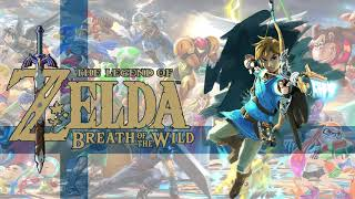 Main Theme - The Legend of Zelda: Breath of the Wild OST