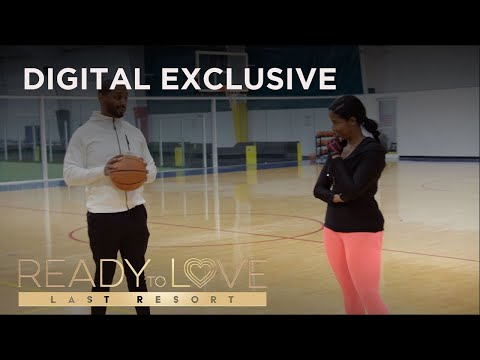 The Singles Play HORSE For Each Other's Love | Ready to Love | Oprah Winfrey Network