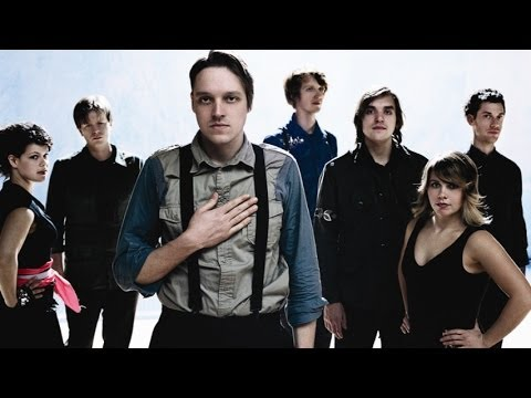 Top 10 Arcade Fire Songs