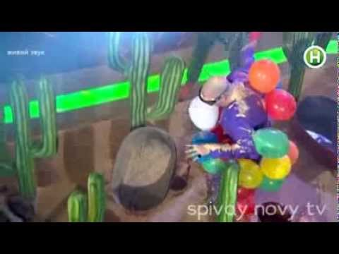 Кактусы, воздушные шарики и змеи для Шуры.