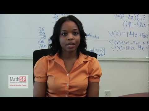 Frustrated with the GMAT?  So was Jessica - MathSP was here to help!