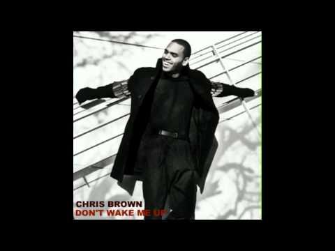 Baixar Chris Brown - Don't Wake Me Up (Audio)