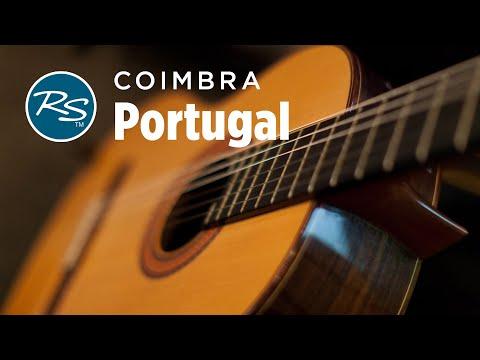 Coimbra, Portugal: Fado Music