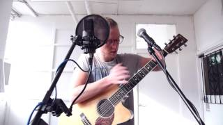 Ed Geater - Symmetry (Live Session)