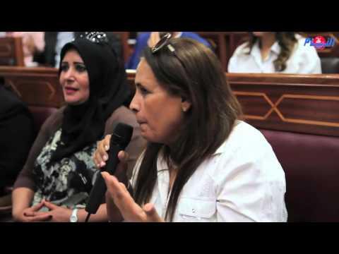 بالفيديو : قربالة في أول إجتماع مجلس جهة الدار البيضاء سطات