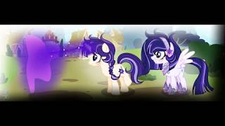 [MLP] Next Gen/Other Universe- Let's go to our world! (SPEED EDIT)