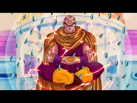 Is Tien An Alien? Dragon Ball Mythbusters