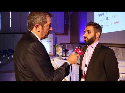 Γιάννης Μωύσογλου:  Υπεύθυνος εξαγωγών Ελληνοαμερικανικού Επιμελητηρίου