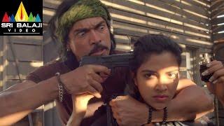 Iddarammayilatho Movie Climax Fight Scene | Allu Arjun, Amala Paul, Catherine | Sri Balaji Video