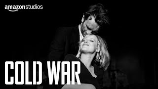 Cold War - Official Trailer | Amazon Studios HD