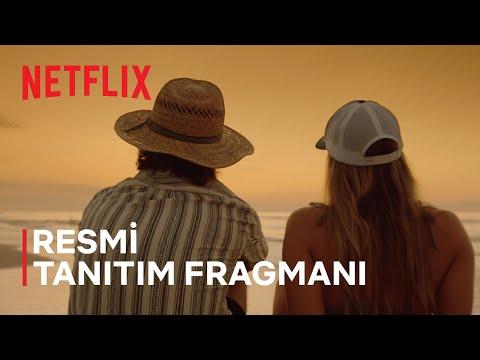 Outer Banks 2   Resmi Tanıtım Fragmanı   Netflix