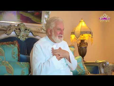 How a pastor became a Muslim كيف قسيس اصبح داعية في السعودية