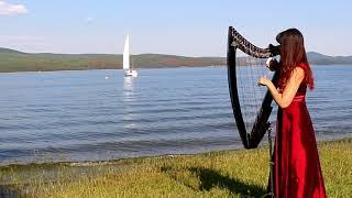 Elitsa Alexandrova - Living Water