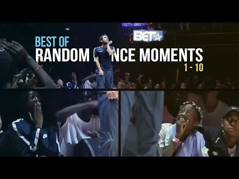 All Episodes | Best Of Random Dance Moments | 1-10 🔥