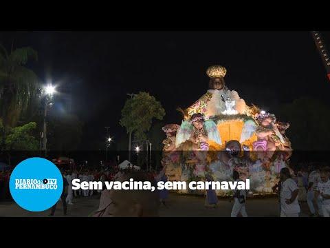 Crise do novo coronavírus ameaça carnaval no Rio e Salvador