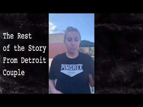 Interview with Jillian and Eric Wuestenberg, Detroit Firearms Display (John's Briefs)