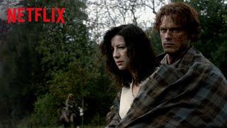 Outlander saison 1 :  bande-annonce VOST