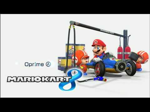 Pruebas Directo del Viernes: Mario Kart Wii 4P