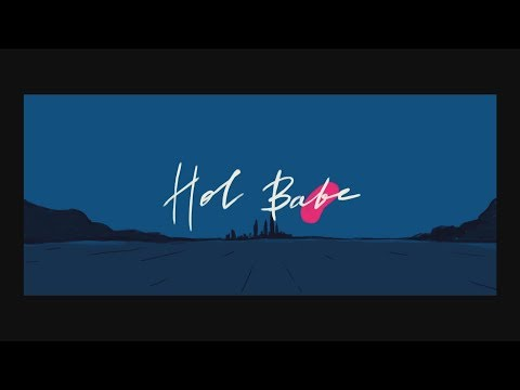 SUPER JUNIOR-D&E 'Hot Babe' Lyric Video
