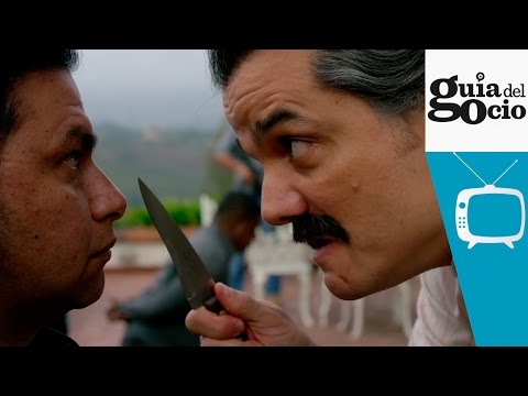 Narcos ( Season 2 ) - Trailer 2 VOSE