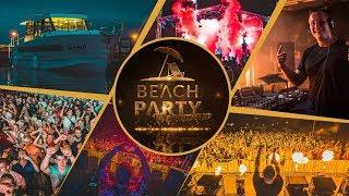 After Movie Beach Party Węgorzewo 201810 sierpnia Plaża Miejska Mamry w Węgorzewie  zgromadziła czo