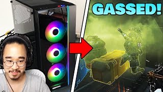 I try Apex Legends on a budget PC for a day. Do I play worse?