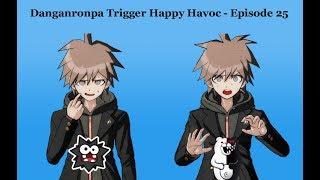 Danganronpa Trigger Happy Havoc - Episode 25 - That Warm Fuzzy Feeling