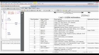 STM32 ESP8266 12F Wifi Tutorial Website - Mikrocontroller Projekte