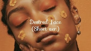 Desired Face Strong Affirmations (short ver.)