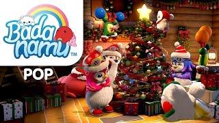 Badanamu Christmas 2014