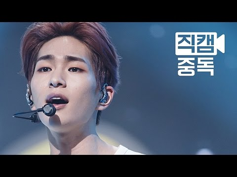 [Fancam] Onew of SHINee(샤이니 온유) Love Sick @M COUNTDOWN Rehearsal_150521